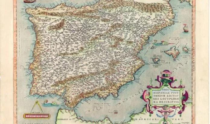 ¿Una España de Españas? - Diario Español de la República Constitucional