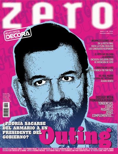 Rajoy Zero