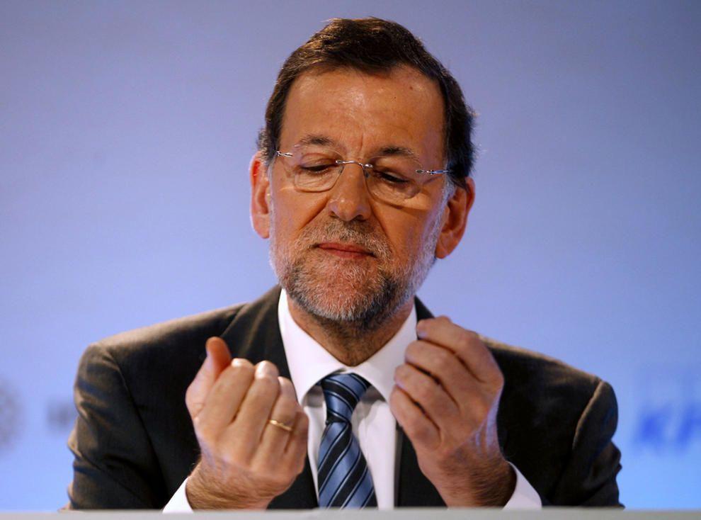 El Gobierno se cruza de brazos tras denunciar un golpe de Estado
