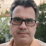 Luis Daniel la Rosa García